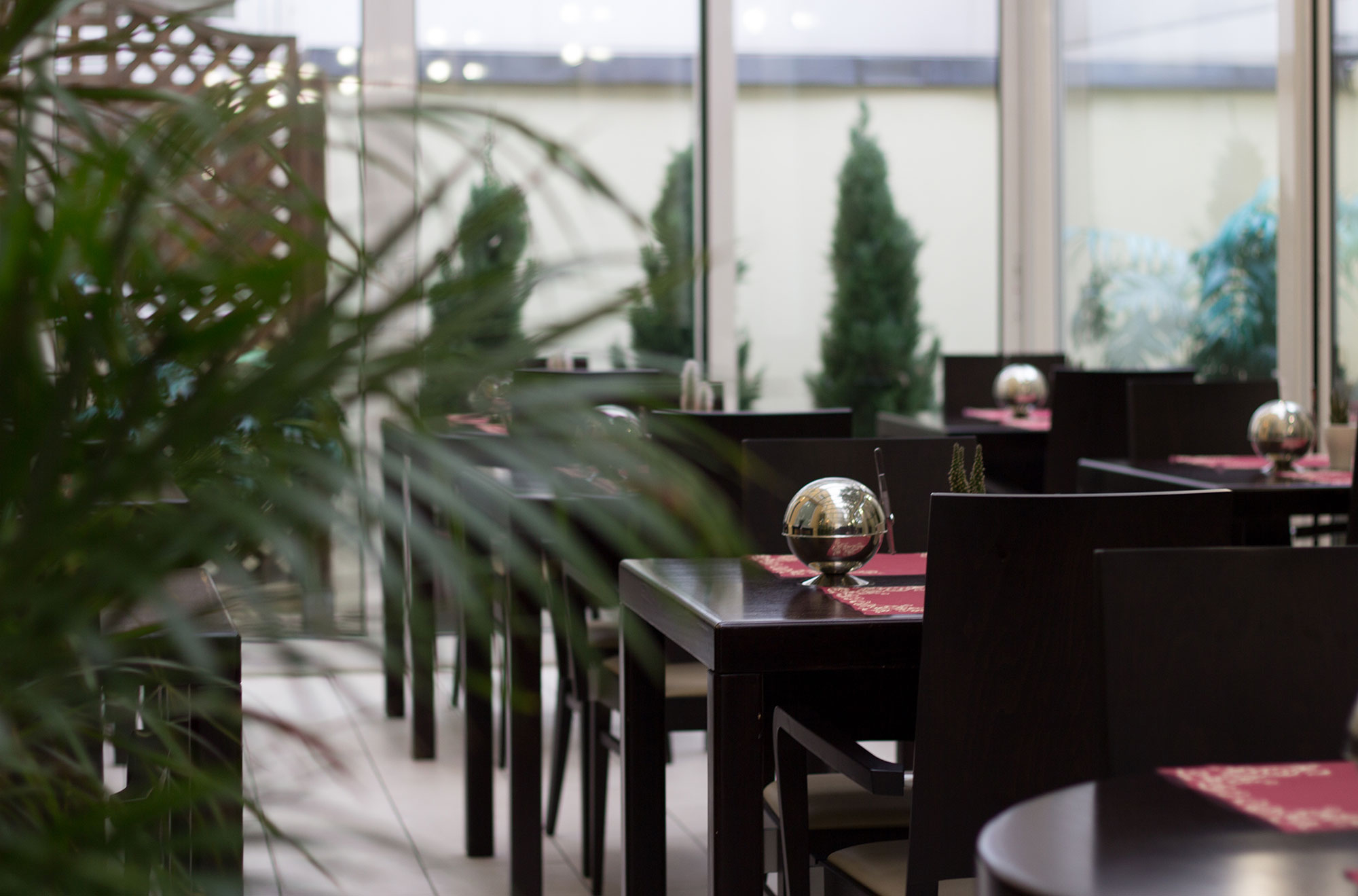 Best Western Grand Hotel Luxembourg