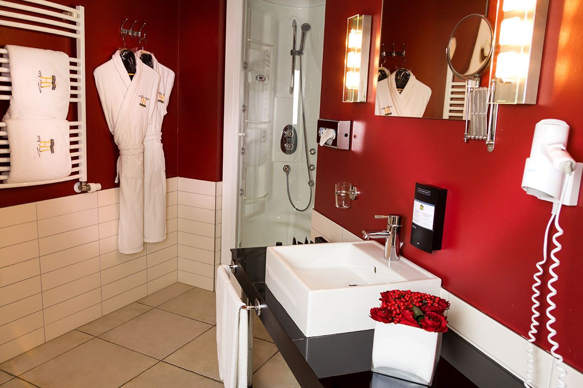 Best Western Plus Grand Hotel Victor Hugo Luxembourg